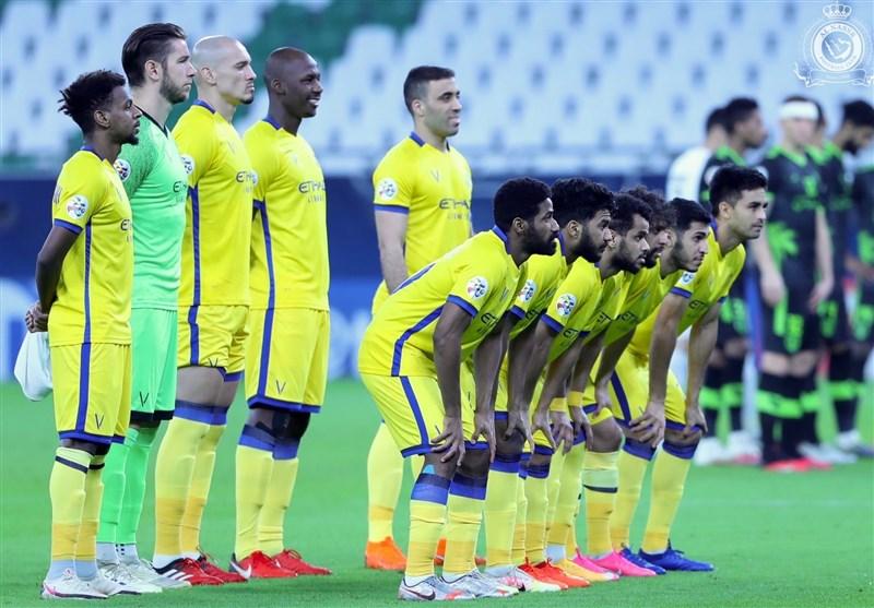 تعداد کروناییهای النصر به 9 نفر رسید