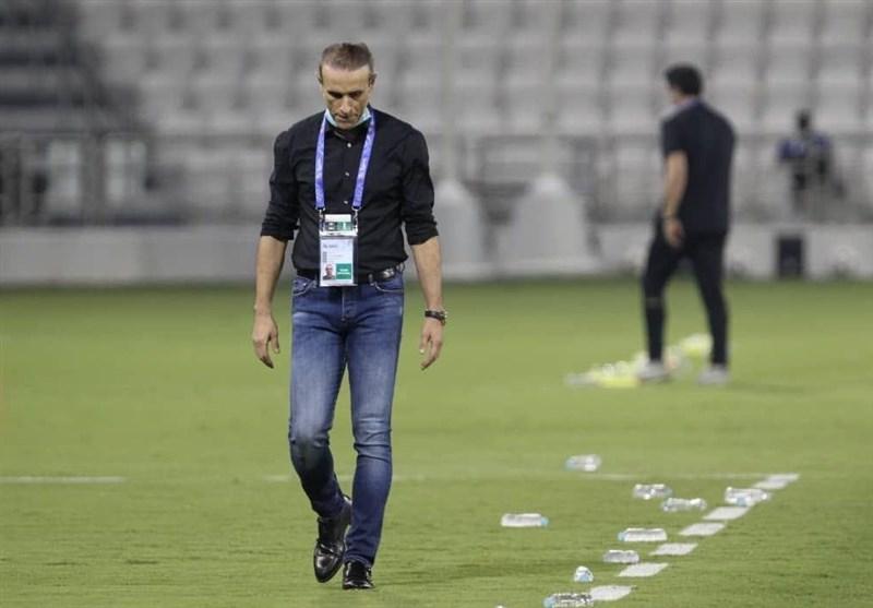 گلمحمدی: در ایران برای هر کسی که موفق باشد و سالم کار کند مشکل ایجاد میکنند/ حاضریم برای قهرمانی آسیا جانمان را هم بدهیم