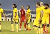 هزینه هزار دلاری روی دست باشگاه سعودی/ AFC: تمام هزینههای حقوقی استیناف بر عهده النصر خواهد بود