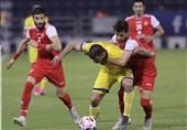 کنعانیزادگان، خلیلزاده و آقایی؛ بهترین مدافعان لیگ قهرمانان آسیا 2020