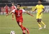 تمجید AFC از امیری و بررسی دشوارترین دیدار پرسپولیس در لیگ قهرمانان آسیا