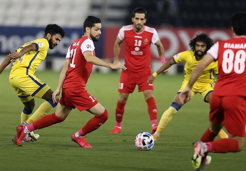 گزارش روزنامه اماراتی از تصمیم جدید AFC/ موفقیت پرسپولیس به ردهبندی فوتبال ایران کمک نمیکند؟