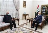 عراق|واکنش برهم صالح به ترور شهید فخریزاده