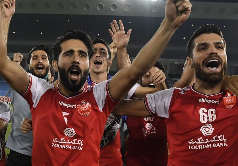 Fighting Spirit Took Persepolis Into 2020 Acl Final Says Resan Sports News Tasnim News Agency