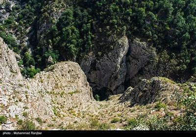 سفر به غار باستانی دربند رشی - گیلان