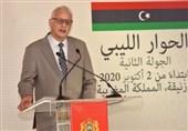 توافق هیئتهای لیبیایی درباره ادامه گفت وگوهای سیاسی