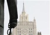 واکنش مسکو به خبر اخراج متقابل دیپلماتهای روسیه و فرانسه