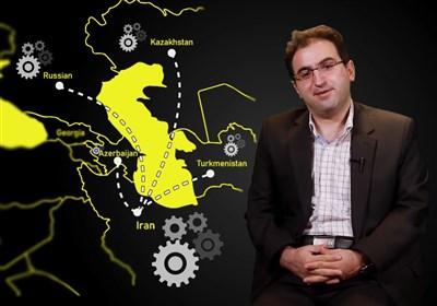 توصیههایی برای رونق تجارت دریایی ایران در خزر