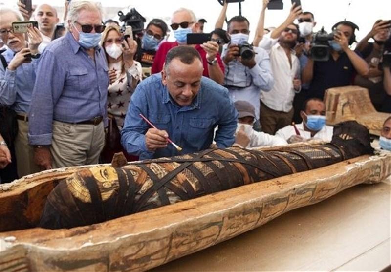 آثار باستانی | آثار تاریخی , کشور مصر ,
