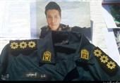کلاهبرداری مأمور پلیس قلابی از بانوان با انتشار تصاویرش در فضای مجازی + تصاویر