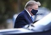 یادداشت| قمار سیاسی ترامپ با کرونا