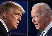 نظرسنجی نشان داد: پیشتازی 4 درصدی بایدن نسبت به ترامپ در سطح ملی