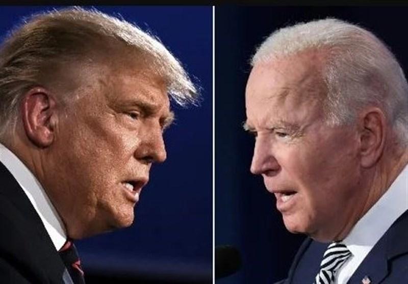 نظرسنجی نشان داد: پیشتازی 6 درصدی بایدن نسبت به ترامپ در نوادا