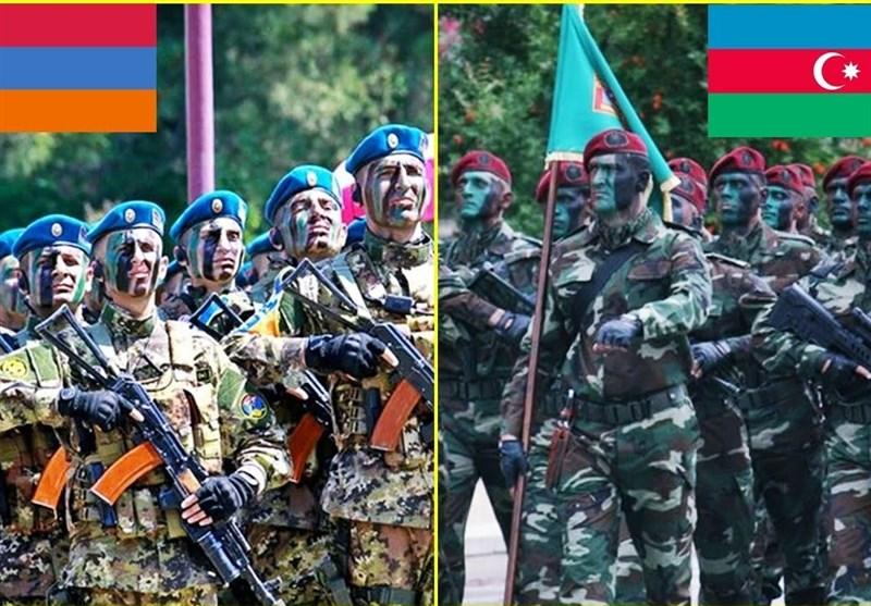 توافق باکو و ایروان برای آتشبس دوباره در قرهباغ