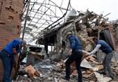 Iran's Baku Embassy Condemns Killing of Civilians in Nagorno-Karabakh War