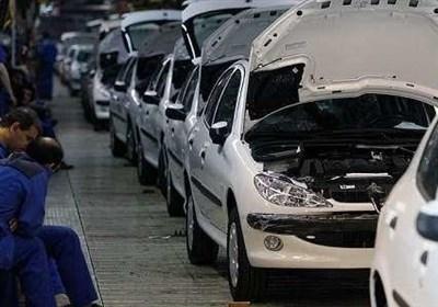 سرعت افت کیفیت خودروها مثل سرعت رشد قیمتها / فاصله ۲۰۰ امتیازی سایپا و ایرانخودرو با میانگین جهانی