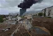 Cities Under Fire As Fighting between Armenia, Azerbaijan Intensifies (+Video)