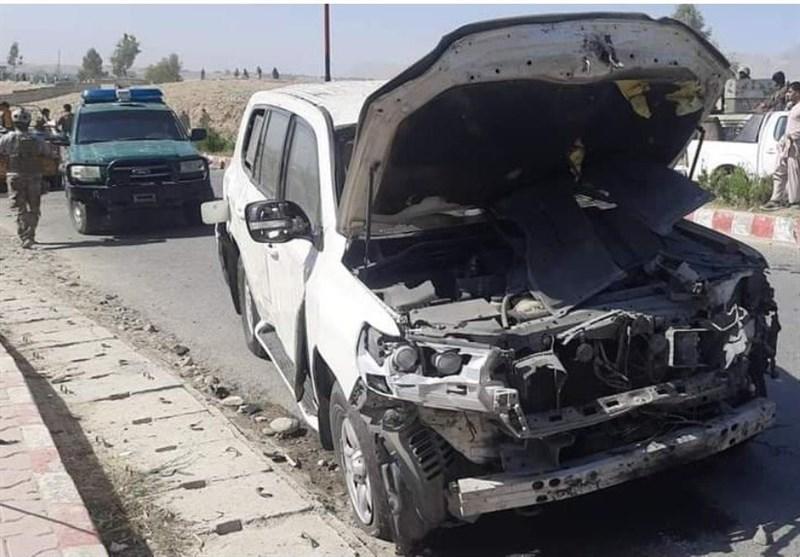 افغانستان  حمله انتحاری به والی «لغمان» 11 کشته برجا گذاشت