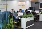 بیش از 500 نفر در حال پاسخگویی به کاربران کارگزاری مفید هستند