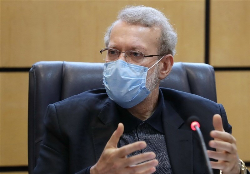 پیام تسلیت لاریجانی به نماینده مدیران مسئول رسانهها در هیئت نظارت بر مطبوعات