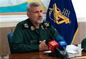 IRGC General Warns of Iran's Naval Response to Miscalculations