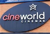 دومین سینمای بزرگ زنجیرهای جهان تمام سینماهای خود در آمریکا و انگلیس را میبندد