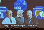 Nobel Prize for Medicine Goes to Trio for Work on Hepatitis C