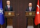 ابراز نگرانی استولتنبرگ از استقرار اس 400 در ترکیه/ چاووش اوغلو: ناتو از ارمنستان بخواهد که عقب نشینی کند