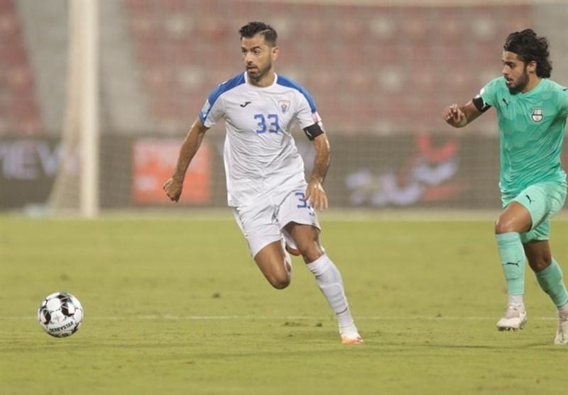 جام حذفی قطر| دومین پیروزی یاران پژمان منتظری