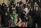 پیادهروی جاماندگان اربعین حسینی در قم برگزار میشود
