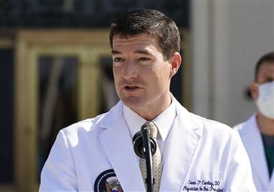 پزشک ترامپ: او از بیمارستان مرخص میشود اما خطر هنوز به طور کامل رفع نشده است