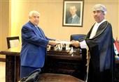 شام میں 8سال بعد عمان کا سفیر دوبارہ مقرر