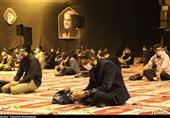 مراسم عزاداری اربعین حسینی در استان مازندران بر پا شد+ تصاویر