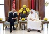 آتشبس با طالبان محور دیدارهای رئیس جمهور افغانستان در قطر