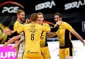 لیگ والیبال لهستان| لغو دیدار یاران عبادیپور به خاطر یک کرونایی