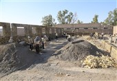 از ساخت مدرسه تا فعالیتهای فرهنگی با جهادگران «راهیان شهادت»