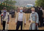 اجرای 200 طرح محرومیتزدایی بهپاس 200شهید جامعه عشایر توسط بسیج عشایر اصفهان