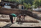 ارسال مصالح ساختمانی اردبیل به مناطق زلزلهزده سی سخت همچنان ادامه دارد
