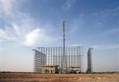 Long-Range Radars Made by IRGC Join Iran's Air Defense Network