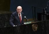 هشدار دیپلمات روس درباره استفاده ابزاری غربیها از سازمان منع سلاحهای شیمیایی