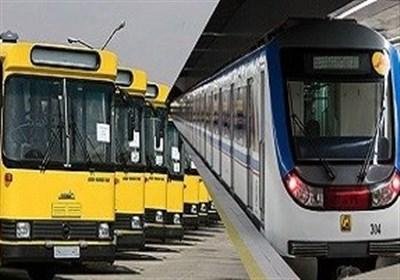 چمران: اصلاح نرخ بلیت مترو و اتوبوس ضرر شهرداری تهران را جبران نمیکند