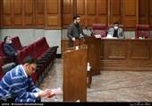 جلسه محاکمه محمد امامی| رونمایی از مدیران عامل کارتنخواب