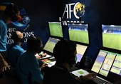 VAR Set for ACL Knockout Stage