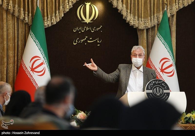 Spokesman: Iran Favors Lasting Peace between Azerbaijan, Armenia
