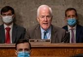 هشدار سناتور جمهوریخواه درباره تبعات استیضاح ترامپ
