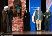 کتاب «ابوباران» خاطرات یکی از رزمندگان فاطمیون رونمایی شد