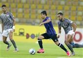 جام حذفی قطر| شکست الدحیل در غیاب رامین رضاییان
