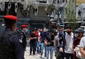 کرونا|ممنوعیت آمد و شد در اردن در روزهای جمعه