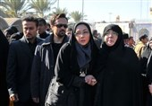 """سینمای 50 سالنه تلویزیون در اربعین حسینی/ از """"ستاره خضراء"""" تا """"عصر روز دهم"""""""