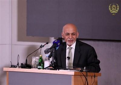 اشرف غنی: توافق آمریکا با طالبان سراسر ابهام است